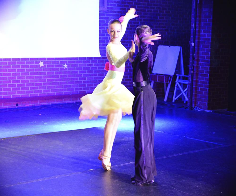Talent Show, Organizatia Olga Gudynn (6)