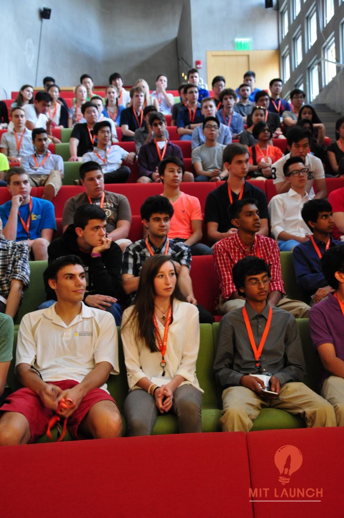 Fundatia Ciprian MArica, Casian Patrascanu la MIT