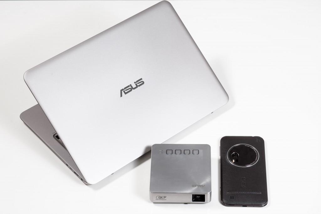 Produse Asus - ZenFone si Zenbook